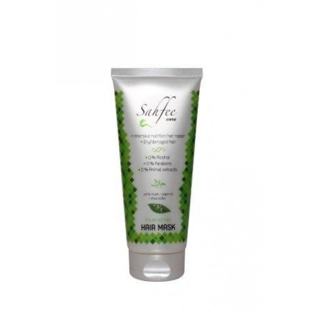 Sahfee Halal masque 300 ml