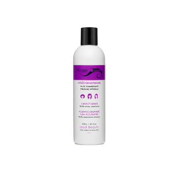 Après-shampoing  - Nappy Queen (200ml)