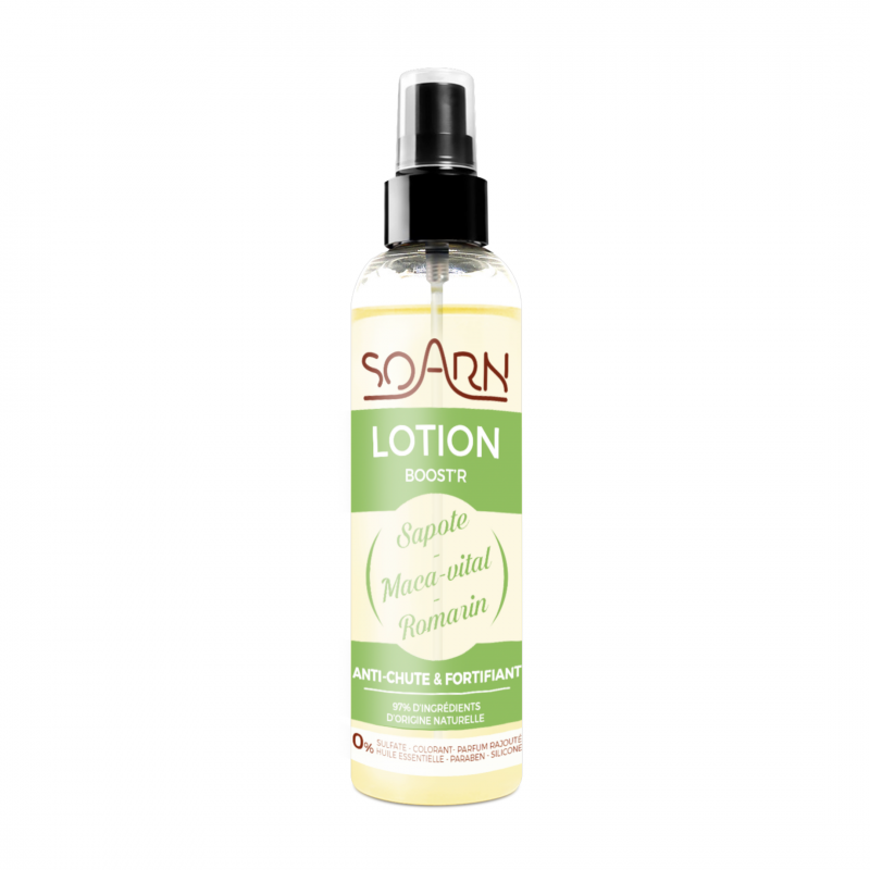 Lotion Boost'R Olive Soarn - 250 ml