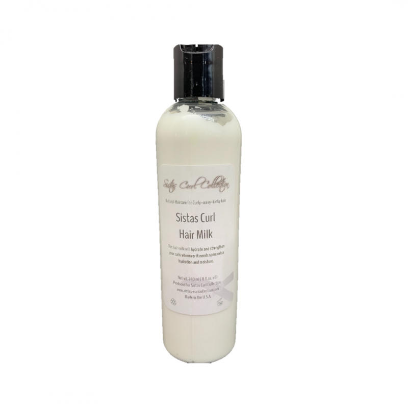 Hair Milk Sistas Curl - 240 ml