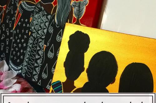 Les cheveux nappy dans le monde du dessin, zoom sur 5 illustratrices