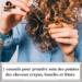 7 conseils pour prendre soin des pointes des cheveux crépus, bouclés et frisés