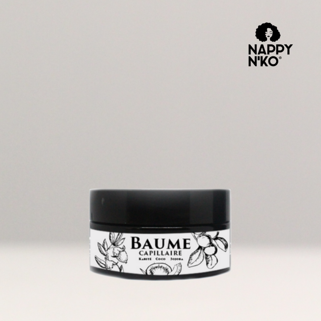 Baume capillaire - Jalya Nature